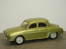 Renault Dauphine - Duvi France 1:43 *36532