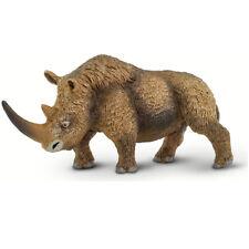 WOOLLY RHINO new 2019 Safari Ltd Prehistoric World 100089 BNWT Woolly Rhinoceros