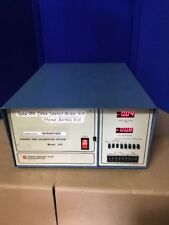 Thermo Environmental Instruments Inc. Model 146 Dynamic Gas Calibration System