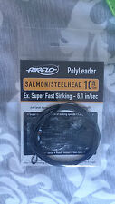 Airflo Poly Leader's 10ft Salmon Extra Super Fast Sink