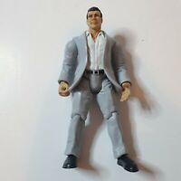 Wwe Wcw Wwf Wrestling Figure Mr Vince Mcmahon Raw Smackdown 1999 Jakks TitanTron