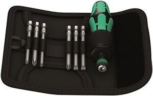 Wera Kraftform Kompakt 40 Screwdriver Set 05059298001
