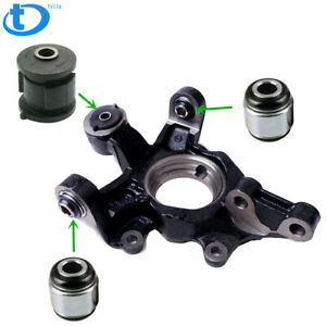 Rear Arm Assembly Knuckle Bushing For TOYOTA HIGHLANDER CAMRY AVALON LEXUS RX