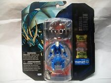 Bakugan Stealth Gundalian Invaders EXCLUSIVE BakuBlue (Blue) Aquos CONTESTIR