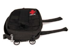 Roll Bar First Aid Kit Bag for Jeeps Trucks and SUVs