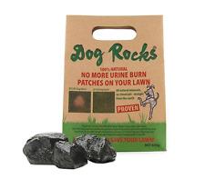 Dog Rocks 600g - Lawn Burn Prevention
