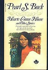 Hearts Come Home and Other Stories by Pearl S. Buck-ExLibrary