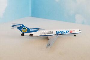 Aeroclassics 1:400 VASPEX 727-200