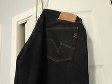 Iron Heart IH-634Z Zipper Fly Size 36  NON SELVEDGE VERSION