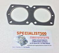 FIAT 500 F L R 126  GUARNIZIONE TESTATA SPECIALE DIAMETRO 80 GM 003 - 80