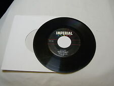 RICKY NELSON EP HAVE I TOLD YOU LATELY THAT I LOVE YOU + MORE 45 RPM RECORD