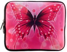 """Housses et sacoches etuis roses pour ordinateur portable avec un accueil de Ordinateur portable 13"""""""