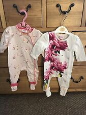 Ted Baker 2 Baby Grows Age Newborn A Must Have