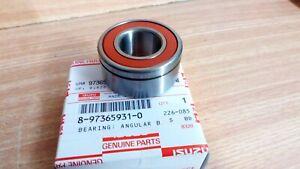 Gearbox Bearing 25x52 fits Isuzu Chevrolet BD25-9U1 8973659310 Genuine