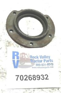 Retainer output Seal