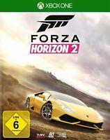 Microsoft Xbox One Spiel - Forza Horizon 2 DEUTSCH mit OVP