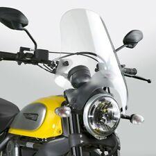 "National Cycle Street Shield Windscreen Windscreen Quickset Clear 7/8"" N25010"