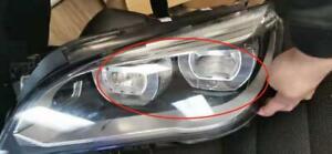 13 14 15 BMW 7 Series F02 F01 F04 Left Headlight  LED OEM Headlamp 7351091