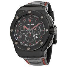 NEW TW Steel CEO Tech Chronograph Men's Quartz Watch - CE4008