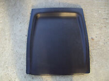 BMW E30 FRONT  SEAT BACKREST COVER LEATHER