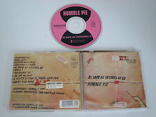 Humble Pie/as safe as yesterday is (rep 4237-wy) CD Album