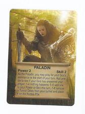 Sword of Kings - Paladin - Knight - Promo Card Nice!