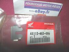 BRAKE RETAINING NEUF ORIGINE HONDA CR 500 + XR 600 REF. 45112-MG3-006 A 4 €