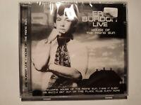 CD ERIC BURDON LIVE neu und versiegelt !