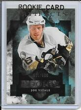 11-12 Artifacts Joe Vitale Rookie # 189