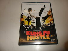 DVD  Kung Fu Hustle