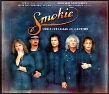 * SMOKIE - Our Australian Collection [3 CD SET]
