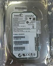 """HP 459317-001 593333-001 9SL13A-790 ST3160318AS 160GB 7,2 K 3.5"""" disco duro SATA"""