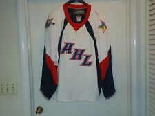 2008 AHL All Star Game jersey Binghamton Senators World 58G Devils