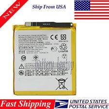 2730mAh New Battery Hd40 Snn5987A For Motorola Moto Z2 Force Edition Xt1789-01