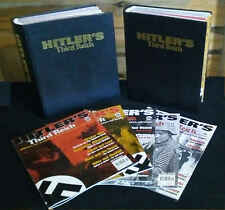 HITLER'S THIRD REICH PARTWORK MAGAZINE - COMPLETE PDF COLLECTION ON DVD