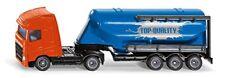 Siku Sieper GmbH D/c Camion con Silo (r1u)