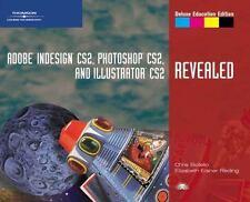 Adobe InDesign CS2, Photoshop CS2, and Illustrator CS2, Revealed, Deluxe