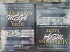 millionaires mega yacht andrew fox 8 dvds internet marketing