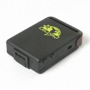 LOCALIZZATORE SAT GPS GSM TRACKER TK 102 TASCABILE PORTATILE LOCALIZZATORE GPS