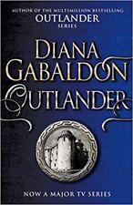 Outlander (Outlander 1) By Diana Gabaldon NEW (Paperback) Fiction Book