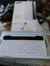 9299-Tastiera Samsung Galaxt TAB 2 10.1 con Scatola Keyboard Dock