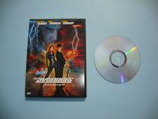The Avengers (DVD, 1998)