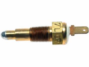 For 1987-1990 Mitsubishi Van Water Temperature Sender SMP 34732KG 1988 1989