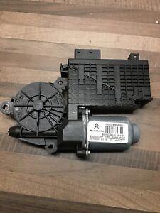 CITROEN C4 GRAND PICASSO VTR+ 5DR FRONT LEFT WINDOW MOTOR 9682495880 NSF 2008