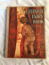 Jessie Willcox Smith / Anna Alice Chaplin - Everyday Fairy Book - 1930 - Lovely