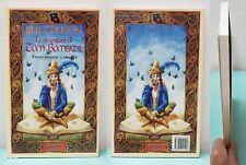Tolkien - LE AVVENTURE DI TOM BOMBADIL - 1° Ed. Rusconi 1999