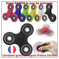 Spinner Toy 3D Hand Finger Spinner Focus Toys Fidget ADHD Stress Reliever Jouet
