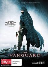The Vanguard (DVD) - AUN0119