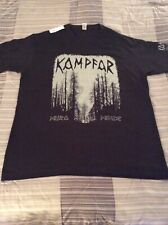 KAMPFAR Muro Muro Minde Shirt XL, Gorgoroth, The Chasm, Inquisition, Azarath