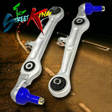 FRONT LOWER CONTROL ARMS KITS FOR 02-09 AUDI A4/QUATTRO AVANT/07-08 RS4 I4/V6